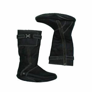 Mbt Women's Boots 6.5 Black, Blend - other