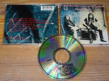 LESSMANN ZILLER - GLAUB DRAN (BONFIRE) / GERMANY-EP-CD 1993