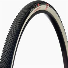 Challenge Dune S Team 700 x 33c Cyclocross Sand Tubular Tyres Black / White