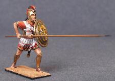 Kolobob Russian about ELITE Soldier: Greek Hoplite with Long Spear (Sarissa)