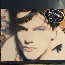 THE BLOW MONKEYS • She Was A Grocer's Daughter • Vinile LP • 1987 RCA