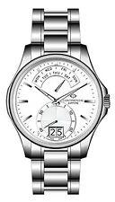 CONTINENTAL 1924 Quarz Herren Armbanduhr (LP449,-€) 14203-GR101730 vom Juwelier