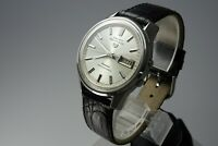 OH, Vintage 1966 JAPAN SEIKO SPORTSMATIC5 DX  7619-7010 25Jewels Automatic.