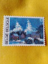 STAMPS - TIMBRE - POSTZEGELS - BELGIQUE - BELGIE 1986 NR 2237 **( ref 914)