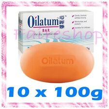 Stiefel Oilatum Bar for dry sensitive skin 100g Soap x 10