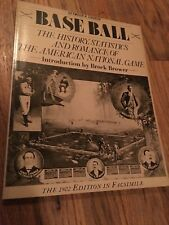 Base Ball : The History, Statistics and Romance of the American National Game fr
