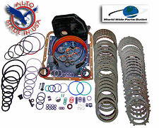 4L60E Transmission Rebuild Kit Heavy Duty HEG Master Kit Stage 4  1993-1996
