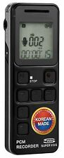 Spy-MAX Security Easy Voice Recorder With 70 Day Battery And 1040 Hours Of Audio