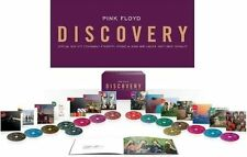 NEW SEALED! Pink Floyd Discovery 16 CD Box Set New