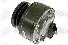 Global Parts Distributors 7511369 New Compressor And Clutch