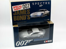 CORGI - CC08002 - James Bond - Aston Martin DB10 - Spectre - 1/36 NEU