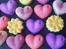 Feeling Fruity Box Set Highly Scented Homemade Soy Natural Vegan Wax Melts gift