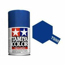Tamiya Mini Spray  Mica blue  TS 50   #85050   NEW