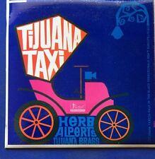 EP Herb Alpert Tijuana Taxi + 3 Australian Pressing A&M Label