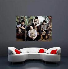 Mumford AND SONS UK Rock Folk NEW GIANT WALL ART PRINT PICTURE POSTER oz348