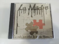 Die Madre Die Mala Custom de Denkspiel Frei - CD Neu Versiegelt Neu