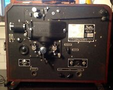 Vintage 1940's Natco 16mm Sound Motion Picture Projector Model 3015