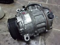 ✅ 10 11 12 13 14 15 16 MERCEDES SPRINTER VAN 3.0L V6 A/C AIR COMPRESSOR OEM