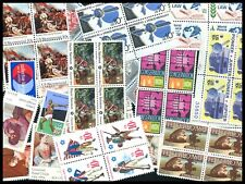 U.S. DISCOUNT POSTAGE LOT OF 100 10¢ STAMPS, FACE $10.00 SELLING FOR $7
