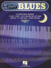 Blues E-Z Play Today Vol 119 Very Easy Keyboard Sheet Music Book