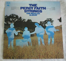 The Percy Faith Strings ‎– The Beatles Album - Vintage Vinyl LP NEW SEALED