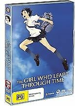 The Girl Who Leapt Through Time (DVD, 2009, 2-Disc Set)