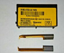PH HORN SOLID CARBIDE  MILLING  INTERNAL DRILLING INSERT  R105.4733.5.6 TN35