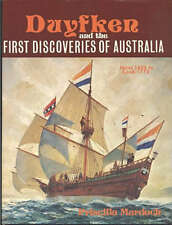 Duyfken and the First Discoveries of Australia 1979 Illustrated Hardcover