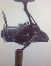 FISHING OKUMA BLACK 8K CARP REEL / SPOD / MARKER / BIG PIT REEL X 1