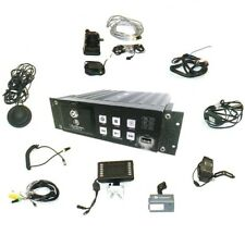 L-3 Mobile-Vision Flashback2 Police Car Dash Digital Video Recording System