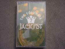 SEALED PROMO Columbia Jackpot CASSETTE TAPE Manic Street Preachers Cypress Hill