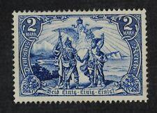 CKStamps: Germany Stamps Collection Scott#76 Mint H OG