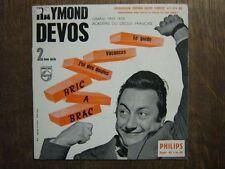 RAYMOND DEVOS EP FRANCE LE GUIDE