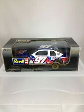 Revell NASCAR Texas Motor Speedway Inaugural 1997 1/24 Scale Diecast Race Car