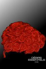Nippies   -   Fleurs rouges