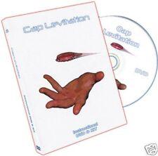 Cap Levitation - Kronenkorken und vieles andere zum Schweben bringen - DVD