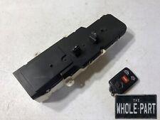 1993-1999 Jeep Grand Cherokee Zj Key Fob Immobiliser Receiver Rke Window Switch