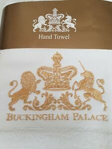Buckingham Palace Hand Towels Or Tea Towels
