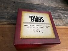 The Byrds The Complete Columbia Albums Collection