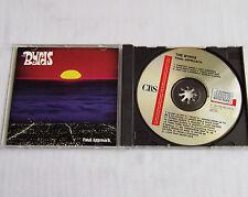 The BYRDS Final approach EUROPE CD CBS 467611-2 (1990) folk rock MINT