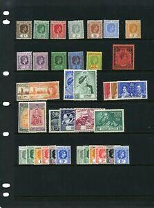 Leeward Islands Mint Collection