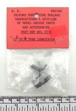 Shaft tube lubricator for 6/7 mm tubes - R.G.Racing part # 3570