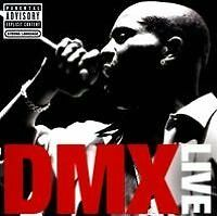DMX : DMX LIVE (CD) sealed