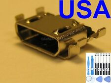 1x USB Charging Port Micro Sync For Amazon Fire HD 10 7th Gen SL056ZE Tablet USA