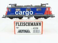 HO Scale Fleischmann 4339 SBB Swiss Federal RE 421 397-1 Electric Locomotive