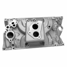 GM Performance 12496821 Intake Manifold Vortec Head Design Aluminum for TBI