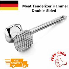 Fleischklopfer Fleischhammer Klein Schnitzelklopfer Steakhammer Küchenhelfer