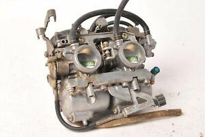 Genuine Kawasaki 15001-1433 Carburetor Assembly carbs Ninja 250R EX250 1988-2000