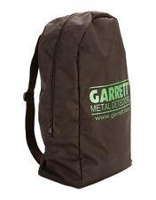 NEW Garrett All Purpose Backpack (Black) - Metal Detecting