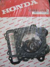 1985 Honda ATC250 Top End Gasket Kit Set A NOS 061a1-ha0-010 061a1-HA0-t10